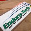 Endura Tech sticker