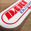 DART BLOCKS sticker