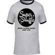 Super Shuffle / リンガーTee(グレー)