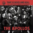 THE APOLLOS / THAT IS ROCK AND ROLL (GC033)