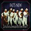 Little Fats & Swingin' Hot Shot Party / Fat's New(GC-021)