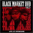 ザ・ワンダラーズ / BLACK MARKET DVD Vol.1