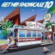 4.29発売 V.A. / GET HIP SHOWCASE 10(GC-109)