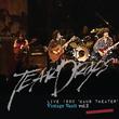 TEARDROPS  LIVE 1990 'BAUS THEATER' Vintage Vault vol.2(2CD+DVD)生産限定商品