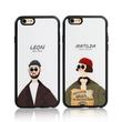 【即納】LEONデザインiPhoneケース
