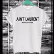 ローレンロゴTシャツ