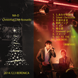 LIVE DVD 『Christmas Live Acoustic@ベロニカ』