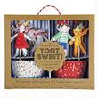 【MeriMeri】カップケーキキット/TOOT SWEET(45-0897)