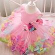 花びらドレス【ピンク】