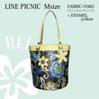 LINE PICNIC  Msize/V082