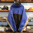 NAUTICA  competition nylon jacket(XL)