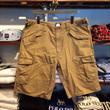 Stussy cargo half pants