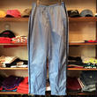 NIKE nylon line pants(XL)
