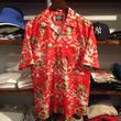 OTB aloha shirt(XL)