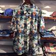 Paradise Collection aloha shirt (XXL)