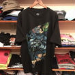 DC COMICS tee (XL)