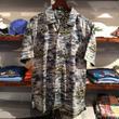 GAP aloha shirt (S)