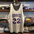 "NBA  ""KINGS 22"" basketball Jersey (2XL)"