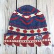 DENIM&SUPPLY nordic knit cap