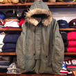 PARKA EXTREME COLD WEATHER TYPE N-3B (vintage)