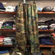 C.W.D Kids easy camo pants