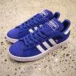 adidas CAMPUS - BLUE/WHITE F37594 アディダス オリジナルス キャンパス ブルー ホワイト