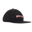 FUCKING AWESOME Outline Logo Hat - Black