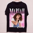 ROYAL TEES LONDON Mariah Tee-BLACK