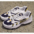 NIKE AIR MAX 96 Ⅱ XX-White/Navy/Yellow