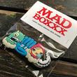 MAD BOXXX/MAD KEY HOLDER