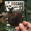 【再入荷】NOCARE/1997 DEADSTOCK WAPPEN