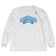 FUTURE BOUND CLASSIC  Dri Long Sleeve T-Shirt (White)