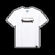 すしらーめん《りく》 Very Very Long Dog Tシャツ【7月下旬〜発送】