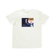 はじめしゃちょー エンディングver. Tシャツ(ホワイト)【9月上旬〜発送】