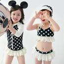 kids★ dot  swimwear