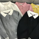 kids★polo shirt
