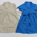 kids★shirt one-piece