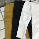 kids★damage stretch skinny pants