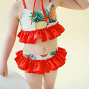 kids★tropical fruit swimwear