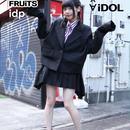 MIKIO SAKABE×∀iDOL stylebook 限定表紙版No.021 鹿目凛(ベボガ!(虹のコンキスタドール黄組))