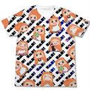 うまるフルグラフィックTシャツ   「干物妹!うまるちゃん」