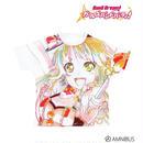 【Ani-Art】ハロー、ハッピーワールド! フルグラフィックTシャツ /BanG Dream!(バンドリ!)