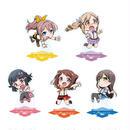 BanG Dream! ガルパ☆ピコ つなげて☆アクリルスタンド Poppin'Party【BanG Dream!(バンドリ!)】