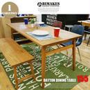 BIMAKES DAYTON Dining Table155  / ビメイクス デイトン ダイニングテーブル 155 オーク
