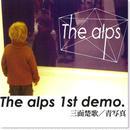 The alps『The alps 1st demo』