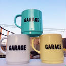 GARAGE 100% RECYCLE PET MUG