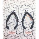 ampel beach sandal 【 GO TO BEE 】