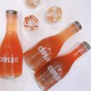 COPECOのフルーツシロップ
