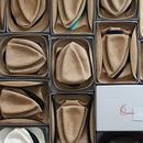 mature ha.(マチュアーハ)のBOX HAT