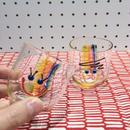YUGEN GLASS 虹色スマイルグラス